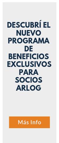 SOCIOS ARLOG