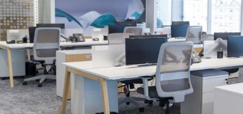 Buenos Aires obtuvo el cuarto lugar en stock de superficie corporativa de Latinoamérica
