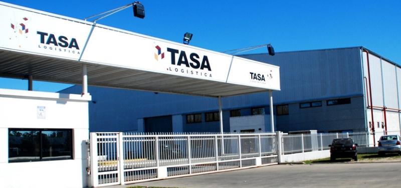 TASA recibe certificación BRC Storage & Distribution Issue 3